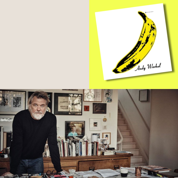 Want your brand to matter?<br>Let's learn from the Velvet Underground<br>Lang. Anglais