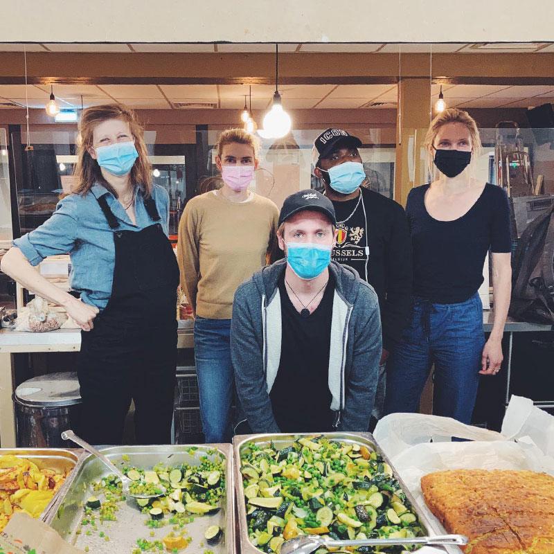 Wat bekokstoven de Bambino-restaurants van SQ achter hun gesloten deuren